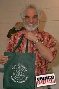 6   Raffle Winner Howard of Rainbow Acres and Massimo's