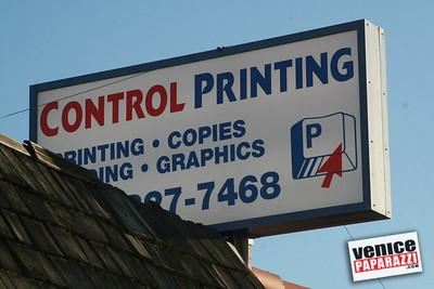 0   Location   Control Printing
