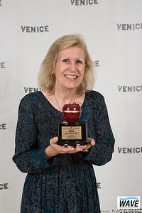 WAVE Awards- Recognizing Venice Teachers www.vcceducationcommittee.org Photo by www.VenicePaparazzi.com