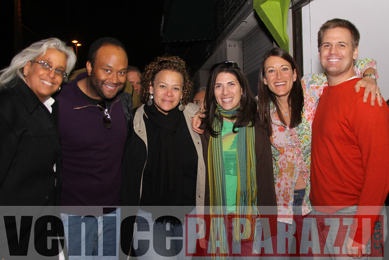 02 07 09  The Boxer's Cafe  Tasting Party  Venice, Ca  Photos by Venice Paparazzi (2)