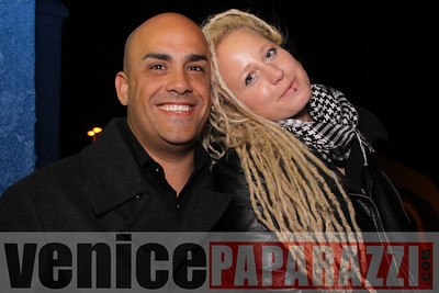 02 07 09  The Boxer's Cafe  Tasting Party  Venice, Ca  Photos by Venice Paparazzi (13)