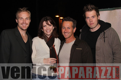 02 07 09  The Boxer's Cafe  Tasting Party  Venice, Ca  Photos by Venice Paparazzi (16)