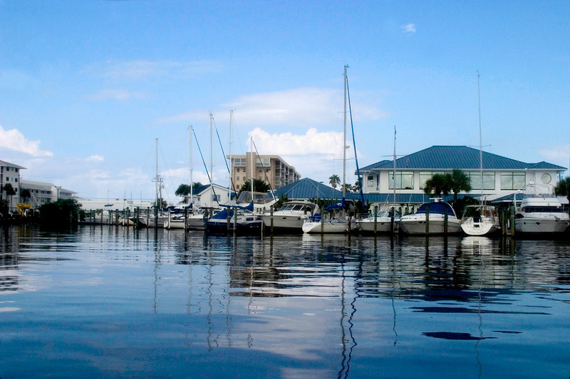 #10 Venice Island Florida.