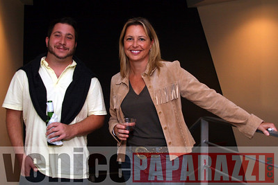 Oct  24th, 2008 Venice Arts Pre party   www venice-arts org  Photos by Venice Paparazzi (22)