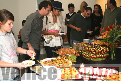 Oct  24th, 2008 Venice Arts Pre party   www venice-arts org  Photos by Venice Paparazzi (13)