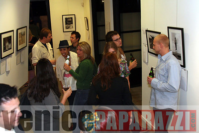 Oct  24th, 2008 Venice Arts Pre party   www venice-arts org  Photos by Venice Paparazzi (23)