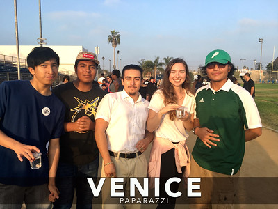 Venice, California.  © VenicePaparazzi.com