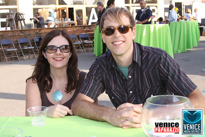 05 21 09  Venice Media District Spring Mixer at the Epoxybox www venicemediadistrict org  Photos by www venicepaparazzi com (1)