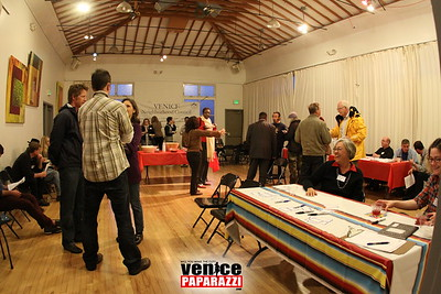 It's YOUR Venice - get involved! Visit http://www.venicenc.org for more information.  Photo by Venice Paparazzi.  www.venicepaparazzi.com