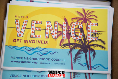 10th Annual Venice Neighborhood Council Community BBQ.  wwwVeniceNC.org.  © www.VenicePaparazzi.com