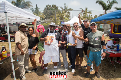 10th Annual Venice Neighborhood Council Community BBQ.  wwwVeniceNC.org.  © www.VenicePaparazzi.com