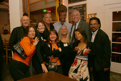 1   VP's Edizens with Ken,Janet, Cheryl, Jeffrey, Miriam,Kathy, Bill, Mark Atonio and Arturo