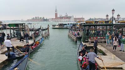 Venice Piazza San Marco 2015.