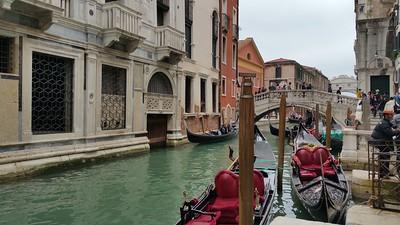 Venice San Polo 2015.