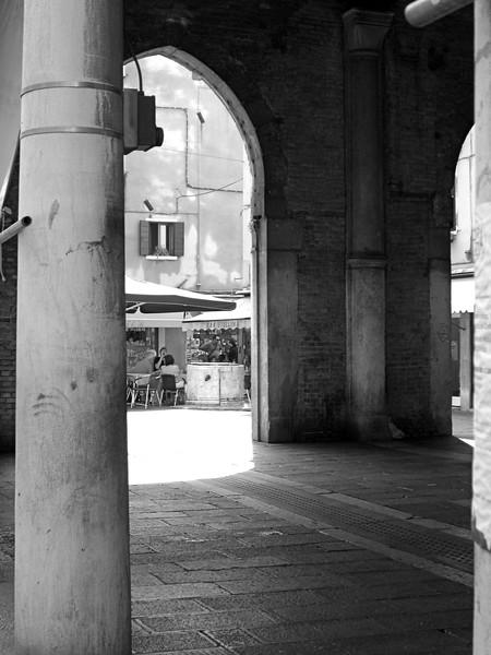 San Polo near the Rialto market.