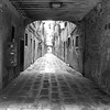 Street near Fondamente Nove, Castello.
