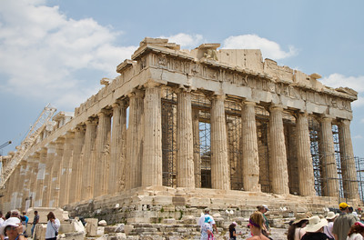 Athens Acropolis - Once in a Lifetime Experience