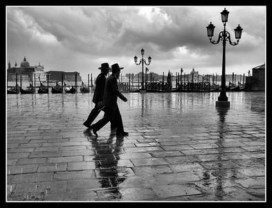 Italy  - Venice & Veneto