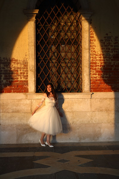 A Pretty Dress