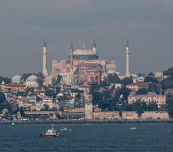 Day 11, 10/5 - Istanbul.