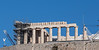 The Parthenon - still being cared for.