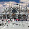 St. Mark Square