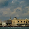 Campanile San Marco and Palazzo Ducale, Venice
