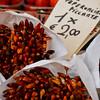 Peperoncino at the Rialto Market, Venice