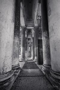 Venice Columns