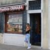 The local bakery on Giudecca