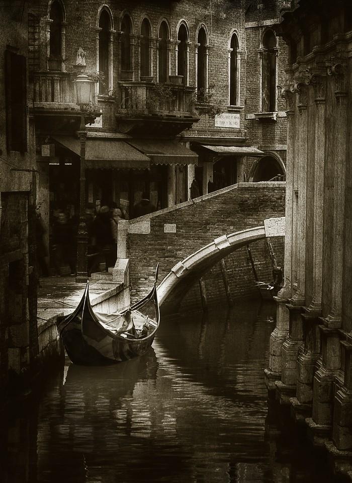 Venice; Italy