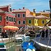 Burano's Canal