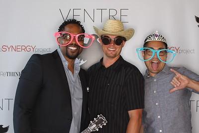 Ventre Q3 Rendezvous & Launch Party