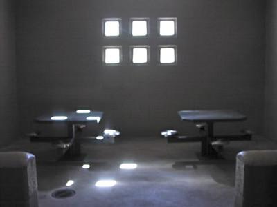 Alpharetta Jail