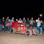 dirt track racing image - SCS_7287