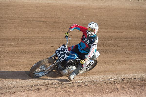 Ventura Flat Track  20JUNE2015