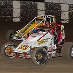 dirt track racing image - S2S_9191