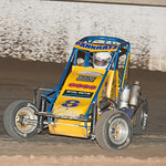 dirt track racing image - S2S_9125