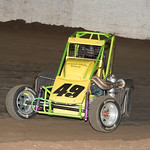 dirt track racing image - S2S_9134
