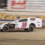 dirt track racing image - VRA15OCT16_524
