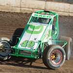 dirt track racing image - S2S_5690