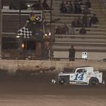 dirt track racing image - VRA1OCT16_534