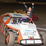 dirt track racing image - S2S_8326