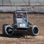 dirt track racing image - USACVRA21MAY16_109