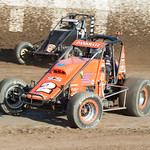 dirt track racing image - S2S_2514