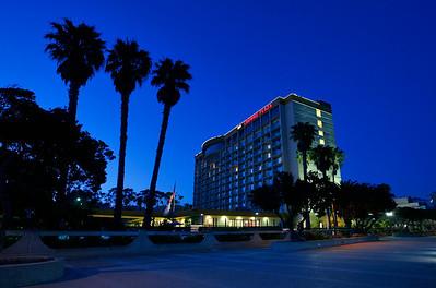 Crown Plaza Hotel. 0623_7573