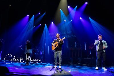 Venue Night of Worship 2019