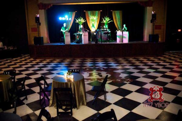 The Theatre Ballroom (2008)