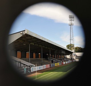 Abbey Stadium, Cambridge