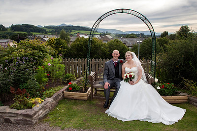 Wedding Photography at Brecon Castle Hotel and Spa Brecon Castle Hotel and Spa Wedding Photography
